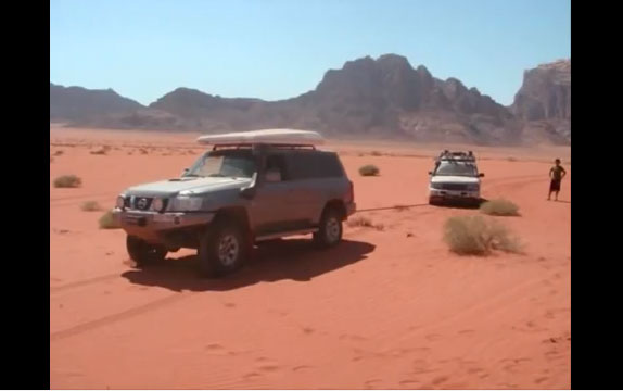 15 Years Travelling with Territori4x4